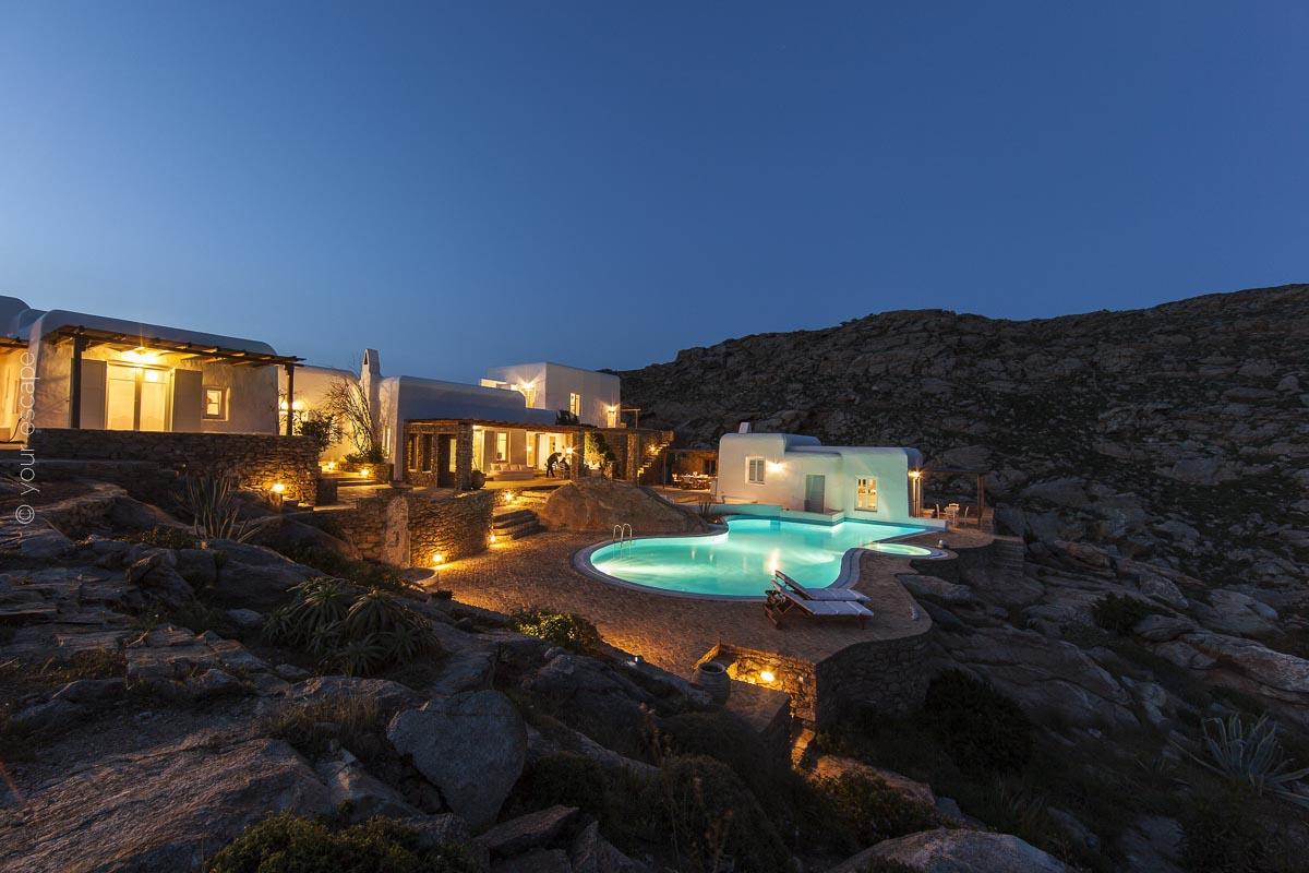 Villa Selene Mykonos Greece yourescape-03