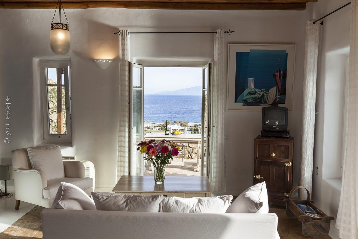 Villa Selene Mykonos Greece yourescape-09
