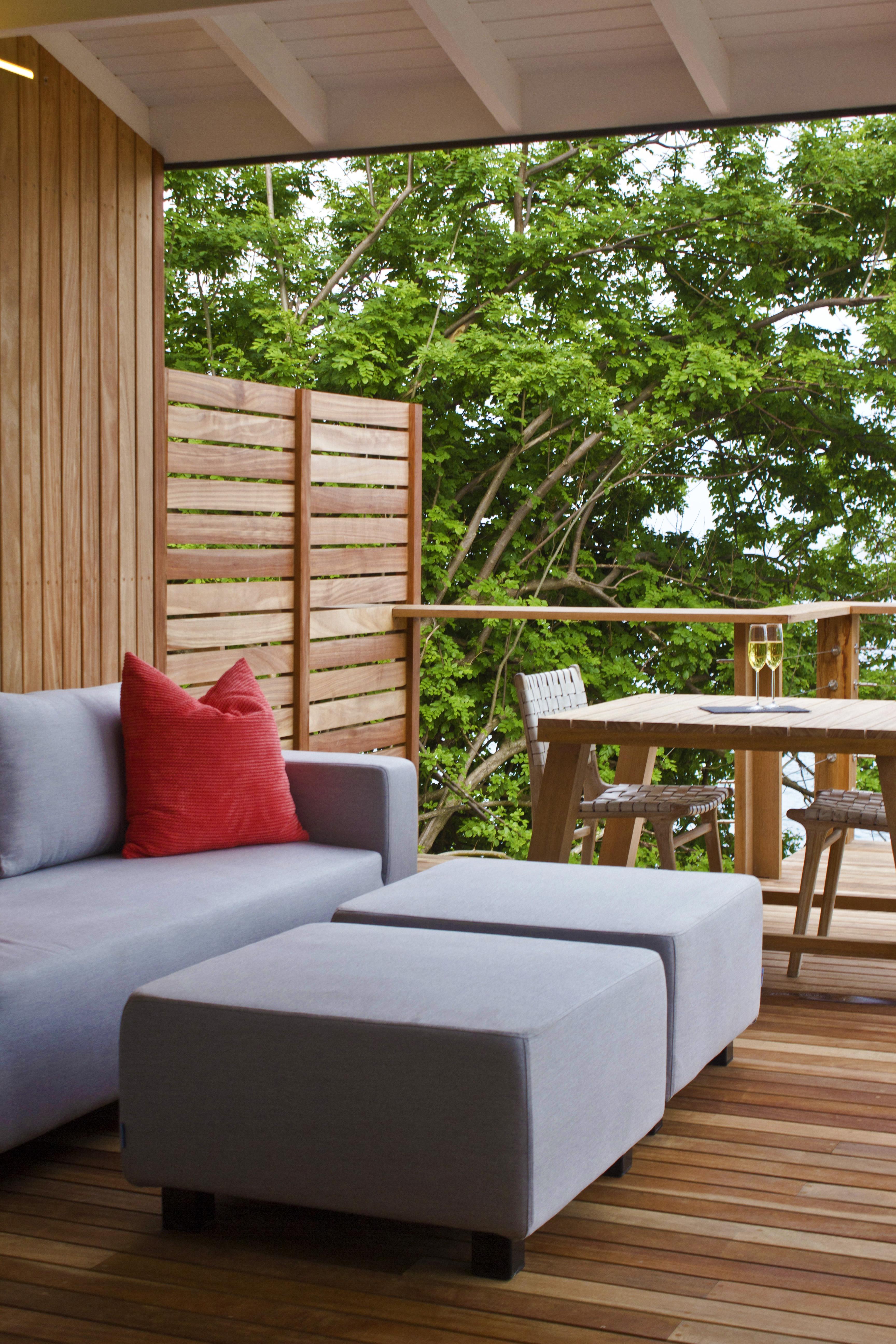 Carana Beach villa
