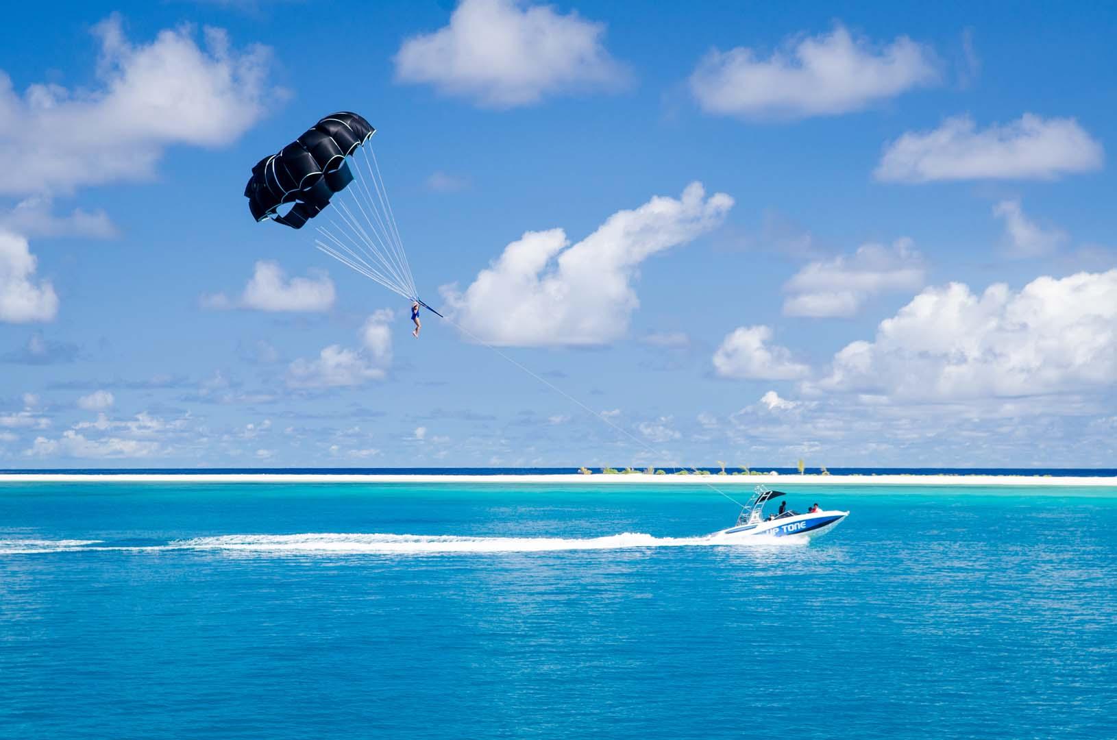 Finolhu Resort in the Maldives Baa Atoll your escape (12)
