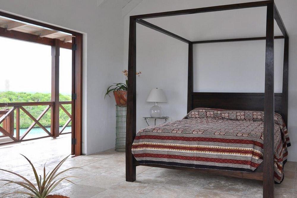 Villa Stephanie Antigua Caribbean yourescape-20