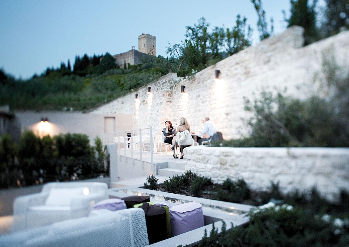 Italy Assisi Nun Resort7