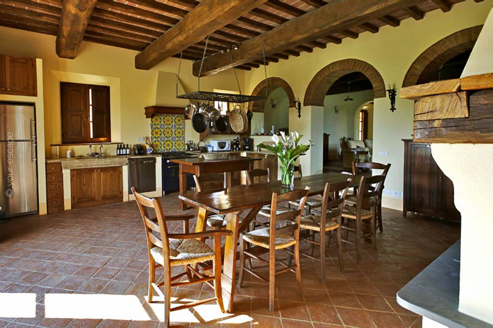 Borgo Finocchieto Tuscany Italy your escape-15