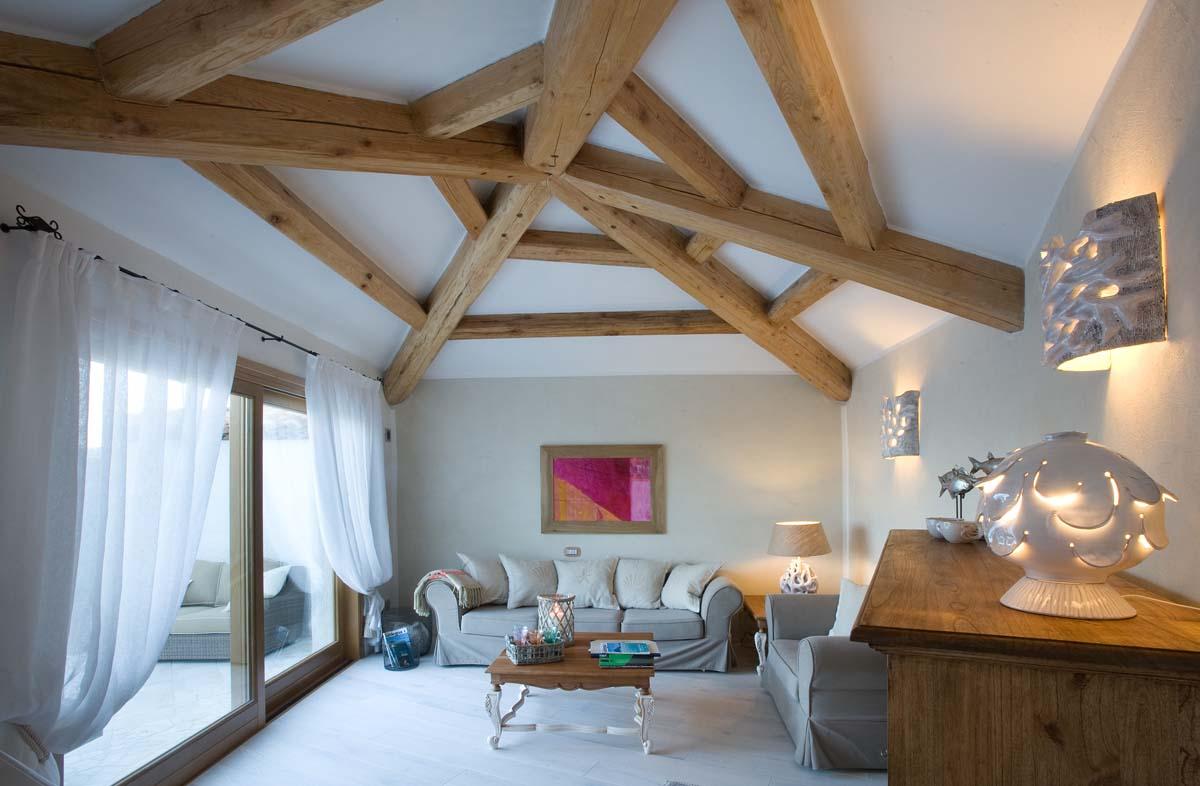 44 LuxurySuite Villa del golfo E