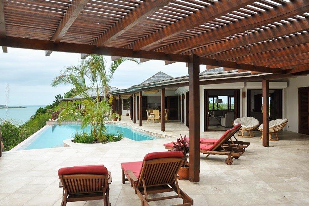 Villa Stephanie Antigua Caribbean yourescape-02