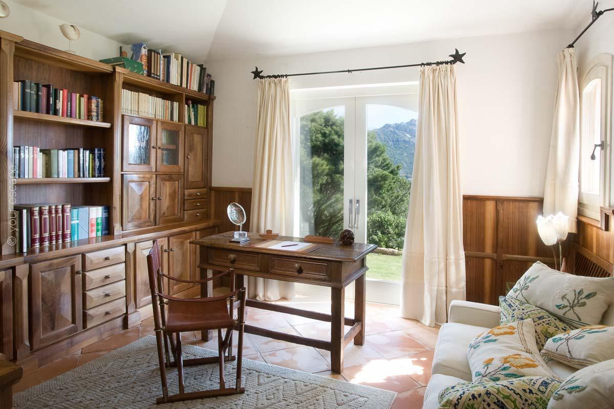 Villa Panoramica Sardinia Italy yourescape-08