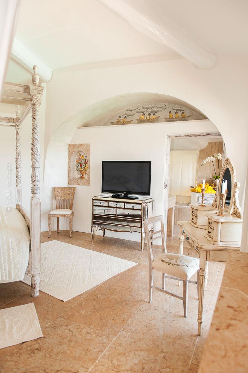 Pinky Villa Sardinia Italy yourescape-23