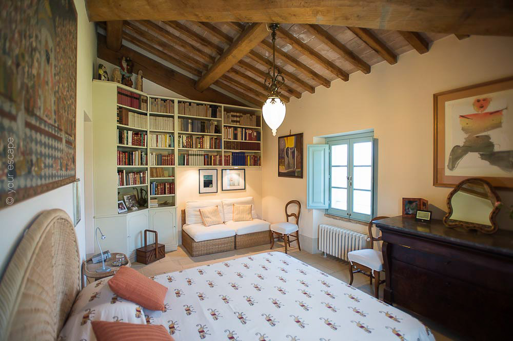 Villa Bel Canto Tuscany Italy your escape-42