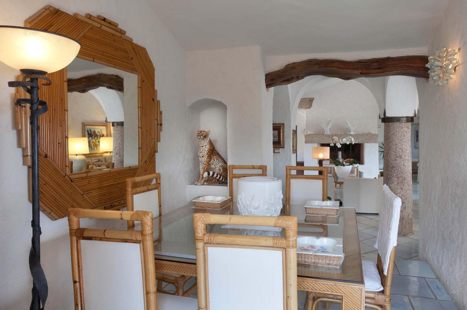 Luxury Villa Cala Granu Porto Cervo your escape (9)