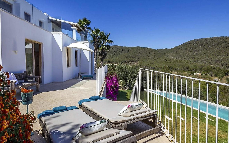 Villa Vista Ibiza your escape (2)