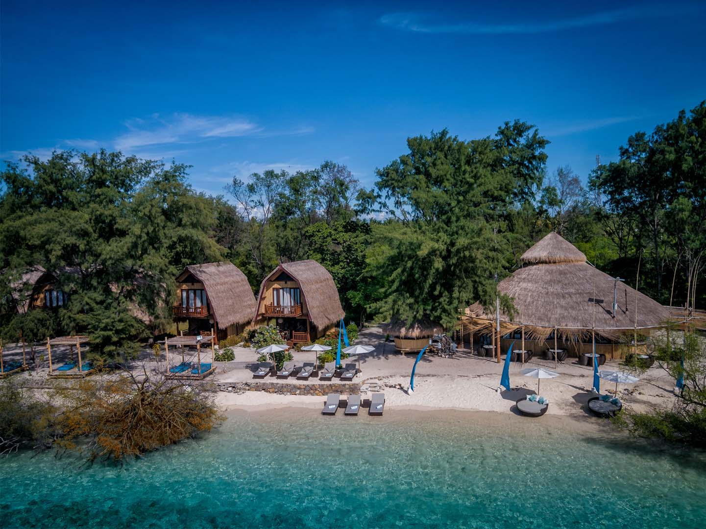 The Reef beach resort your escape (9)