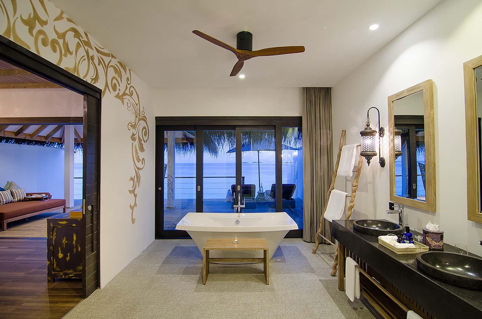 Finolhu Resort in the Maldives Baa Atoll your escape (46)