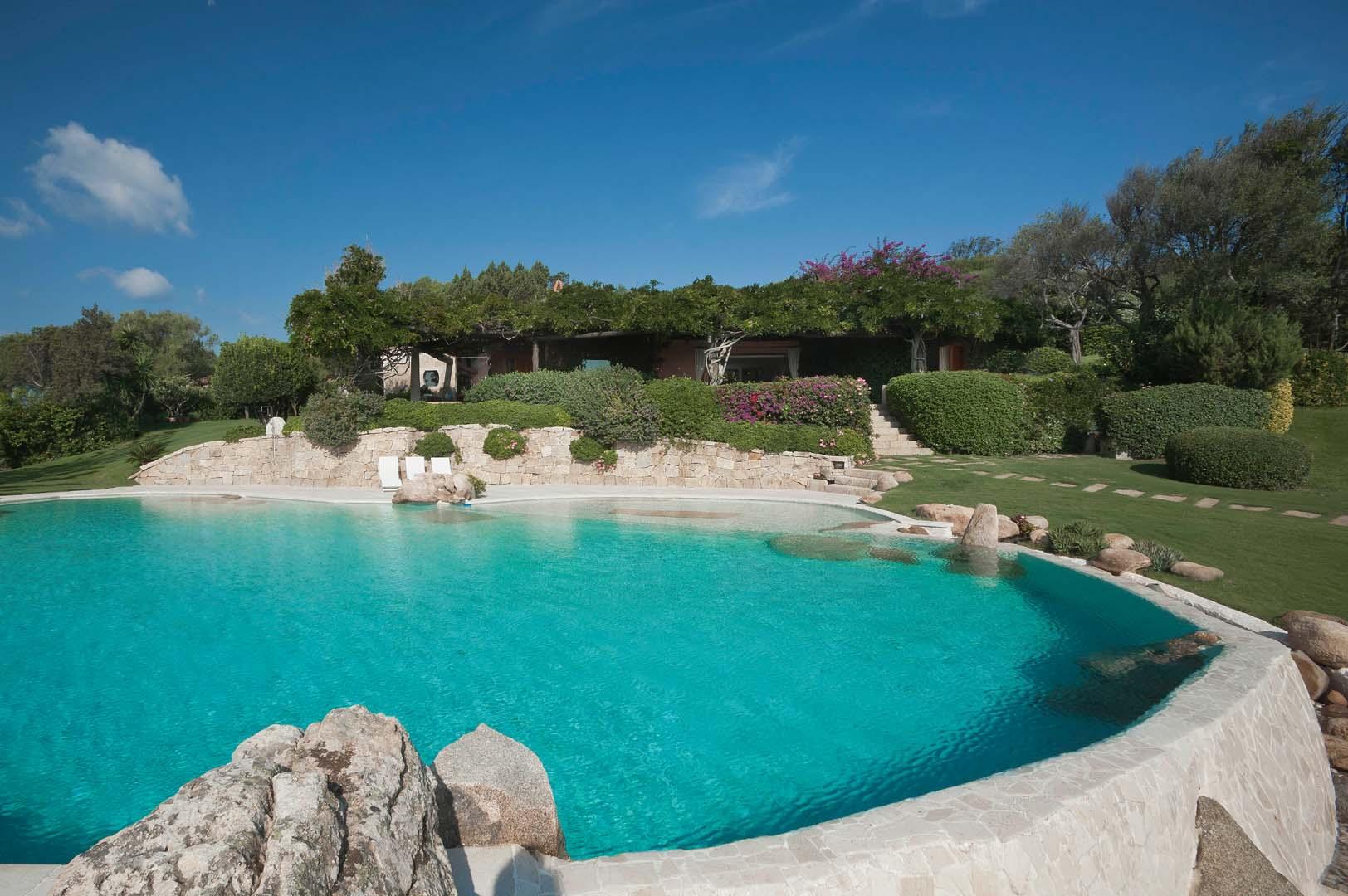Luxury Villa Cala Granu Porto Cervo your escape (19)