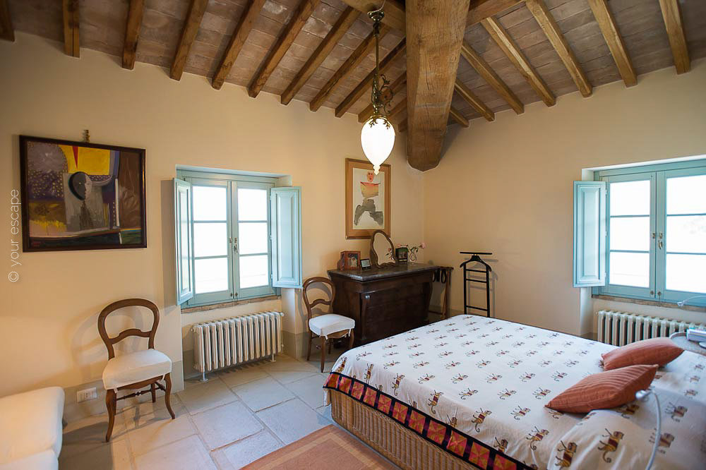 Villa Bel Canto Tuscany Italy your escape-41