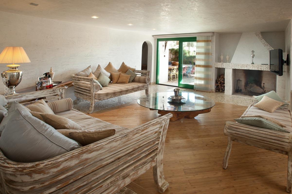 Villa Mild Green Sardinia Italy yourescape-19
