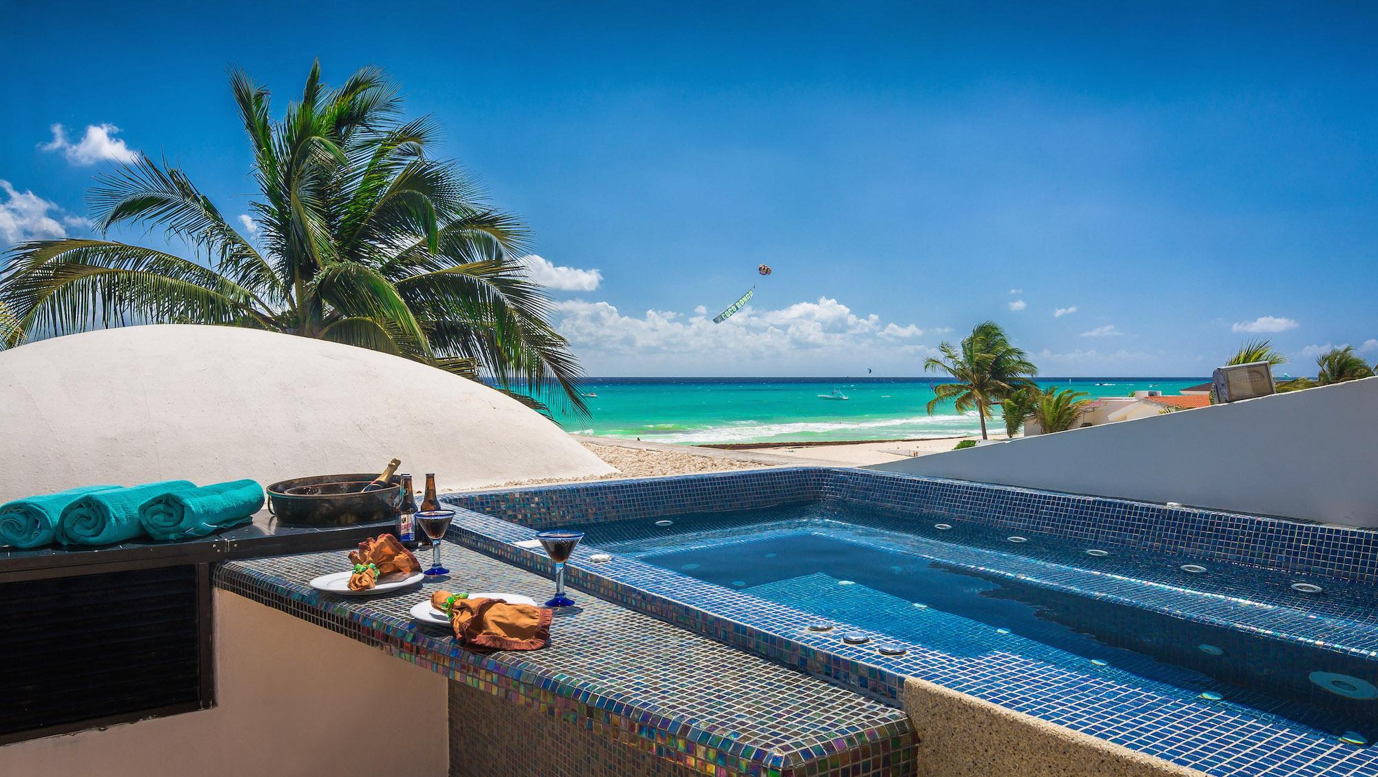 Villa Azurro_yourescape_Playa_del_Carmen_Riviera_Maya_Mexico_4