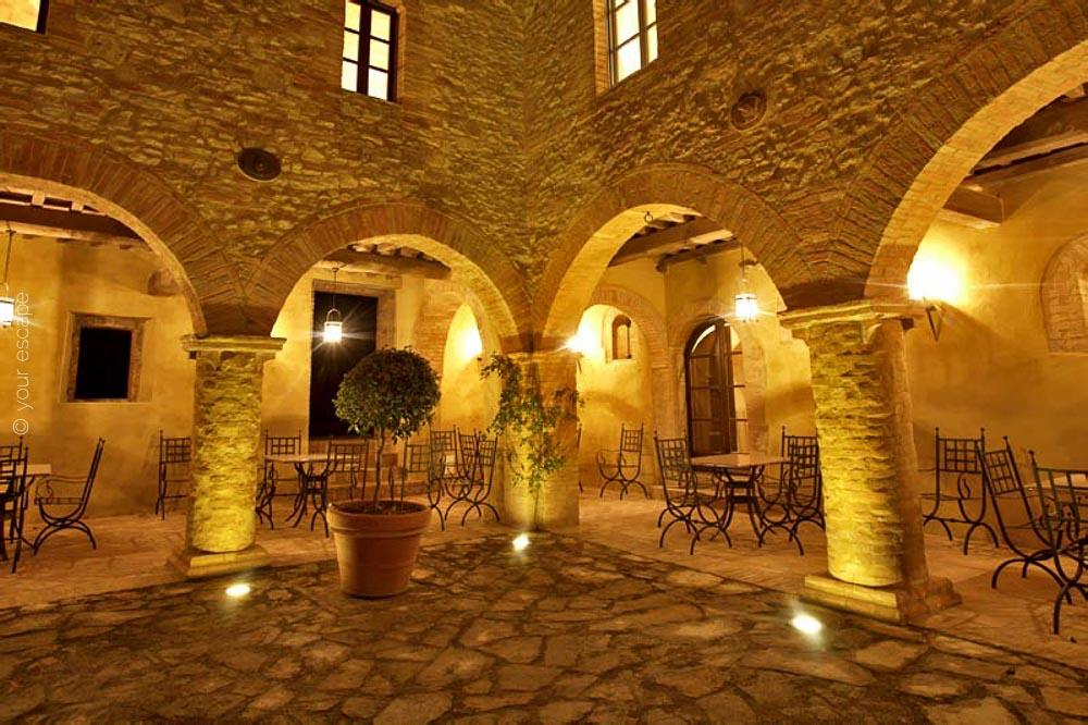 Borgo Finocchieto Tuscany Italy your escape-09