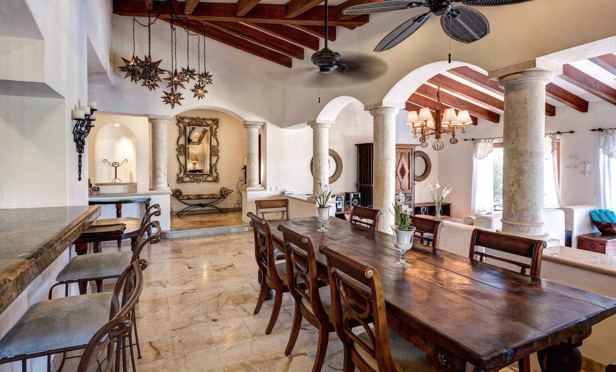Villa Azurro_yourescape_Playa_del_Carmen_Riviera_Maya_Mexico_12