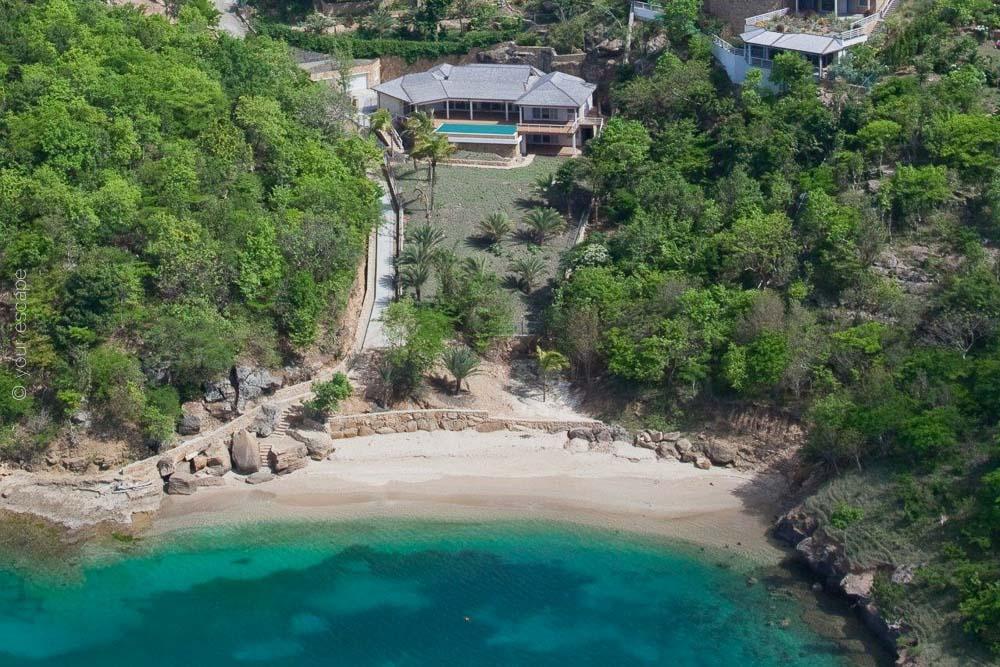 Villa Amanda Antigua Caribbean yourescape-02
