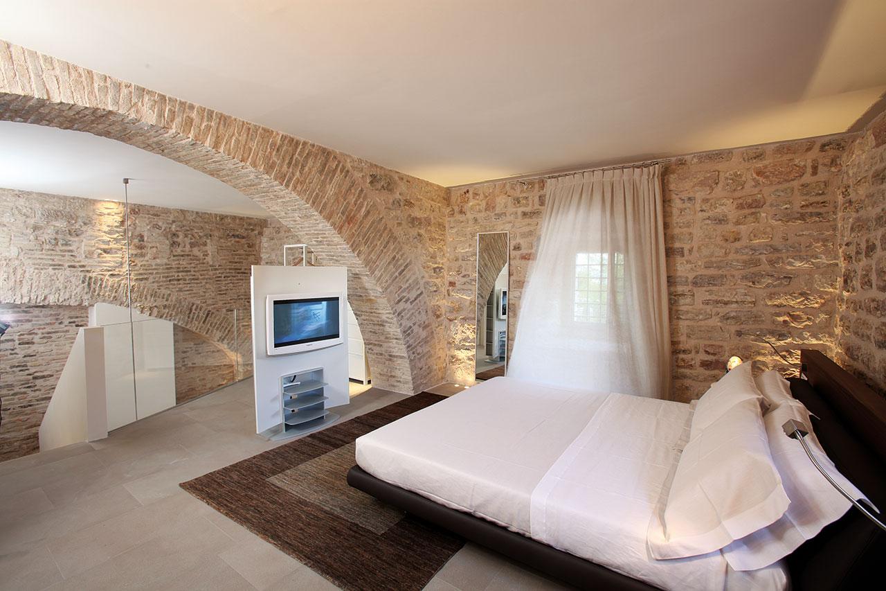 Italy Assisi Nun Resort9