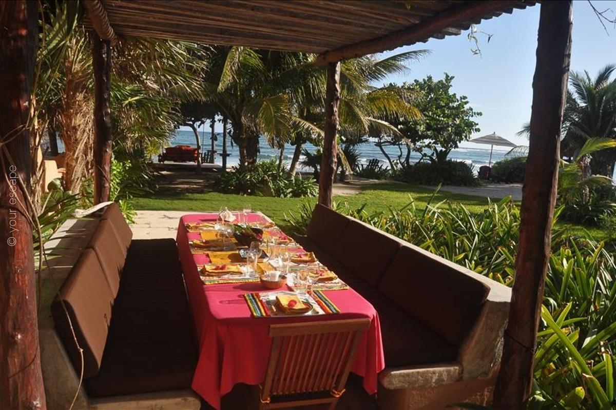 Villa Sol y Playa Riviera Maya Mexico yourescape-01.jpg