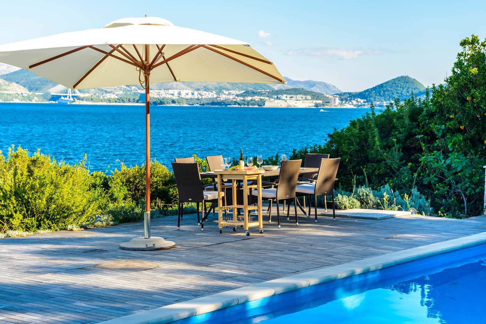 Luxury Villa Ivory Dubrovnik your escape (15)