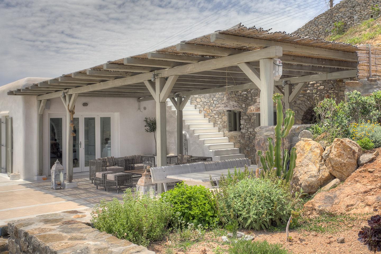 Luxury Villa Ftelia your escape (17)