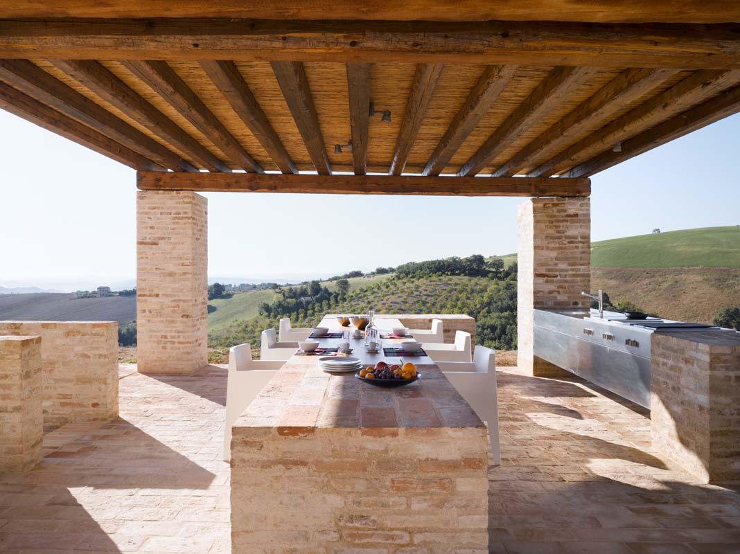 Villa Olivo Marche yourescape (12)