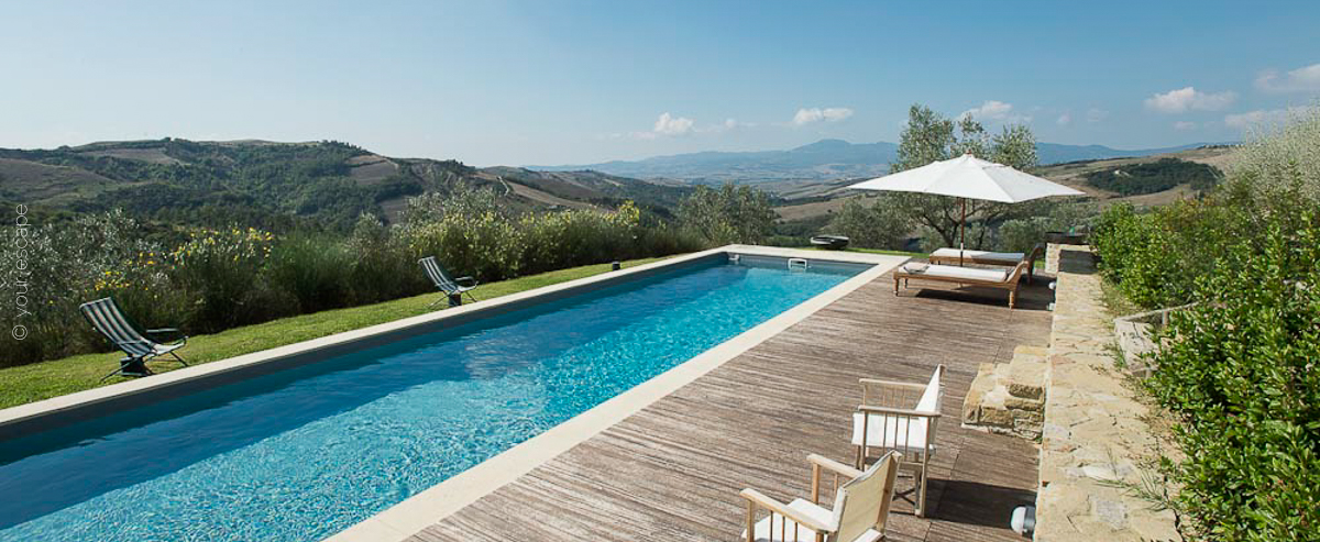 Villa Bel Canto Tuscany Italy your escape-01