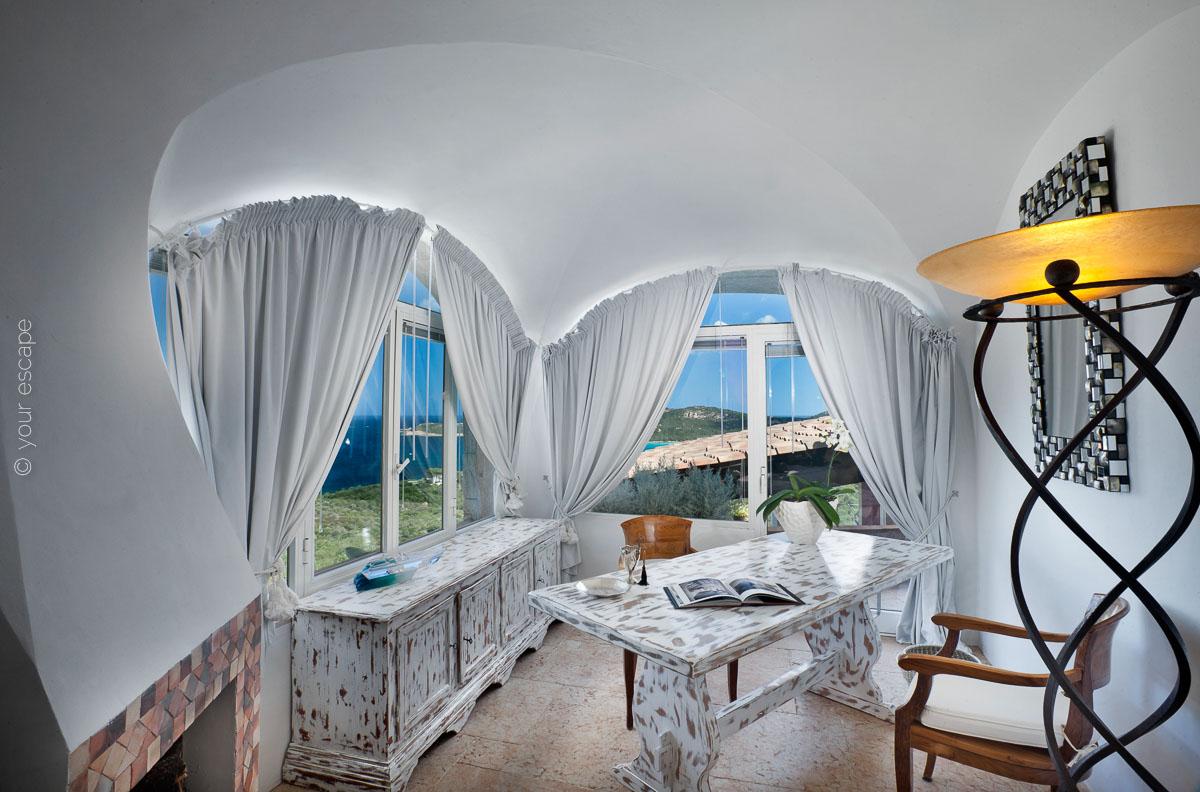 Pinky Villa Sardinia Italy yourescape-19