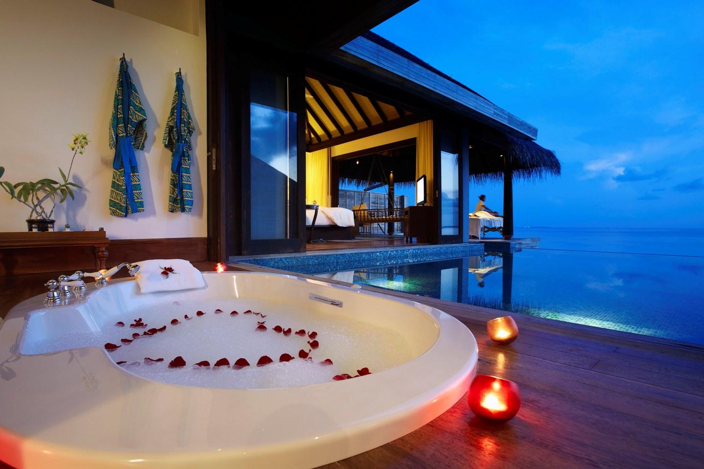 Maldives Anantara Kihavah 14 Villas Slumber Guru