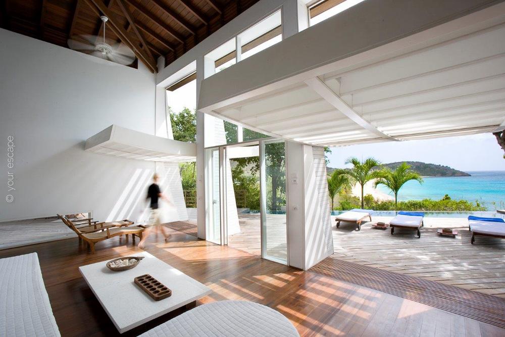 Villa Giorgina Antigua Caribbean yourescape-06