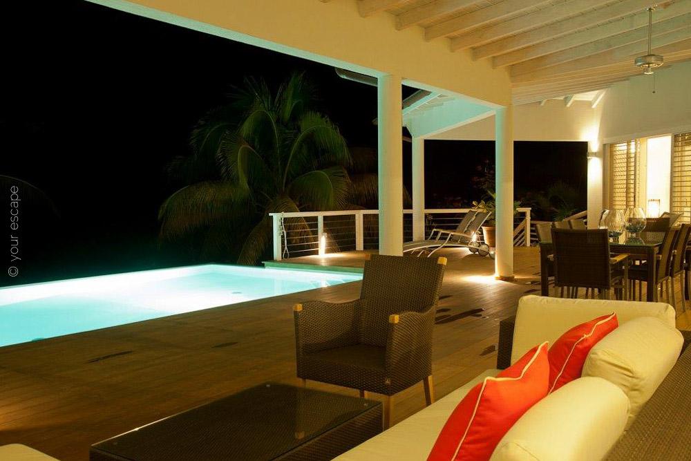 Villa Amanda Antigua Caribbean yourescape-07
