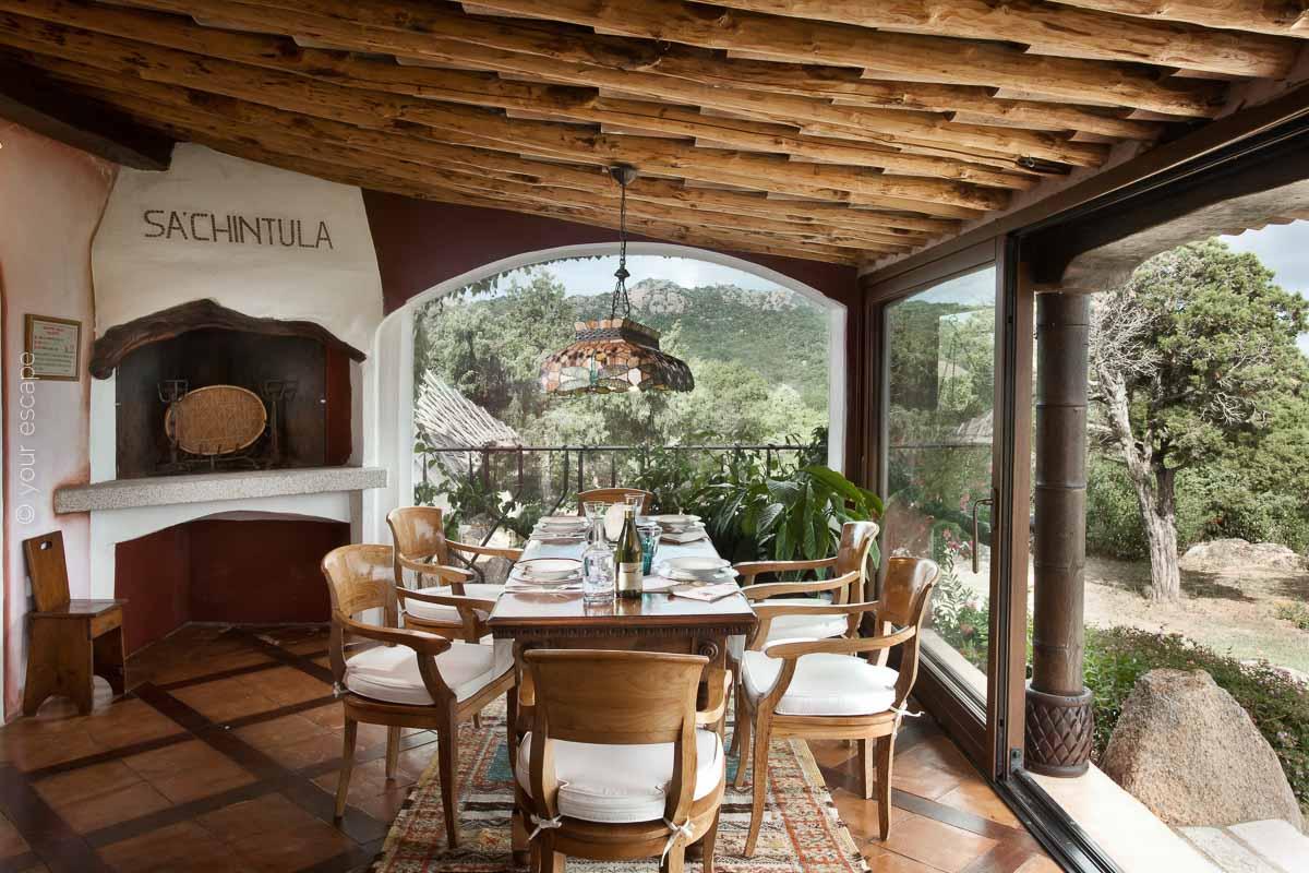 Villa Mild Green Sardinia Italy yourescape-15