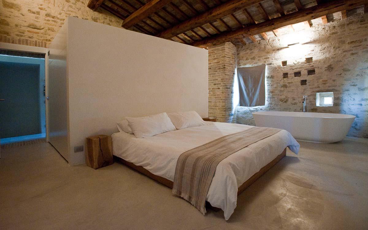 Villa Olivo Marche yourescape (2)