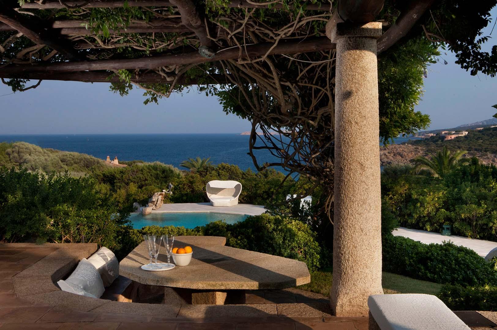 Luxury Villa Cala Granu Porto Cervo your escape (10)