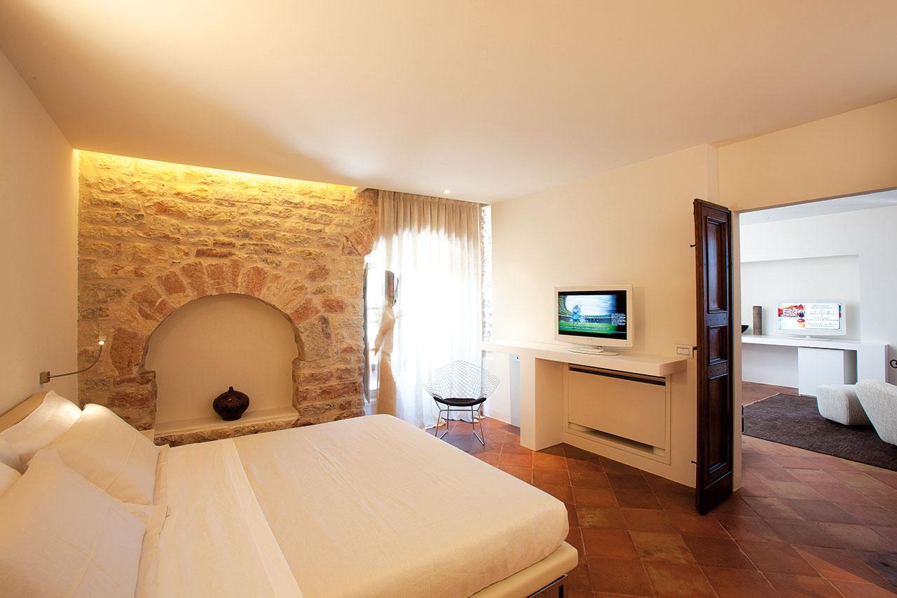 Italy Assisi Nun Resort 14