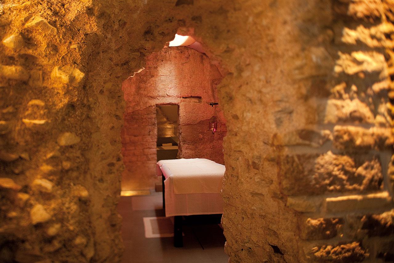 Italy Assisi Nun Resort22