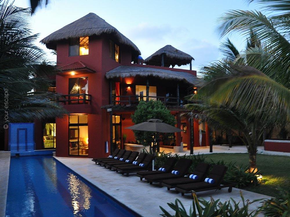 Villa Sol y Playa Riviera Maya Mexico yourescape-02.jpg
