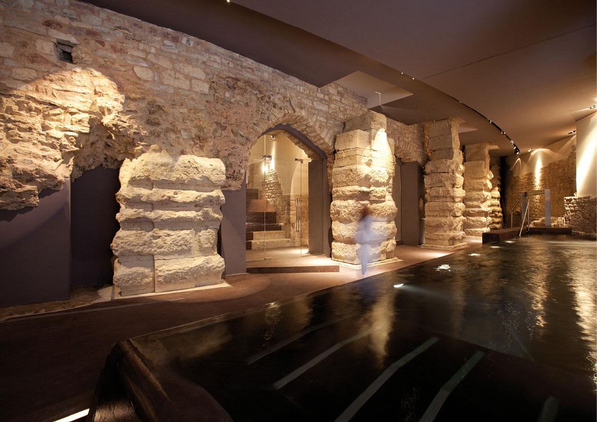 Italy Assisi Nun Resort3