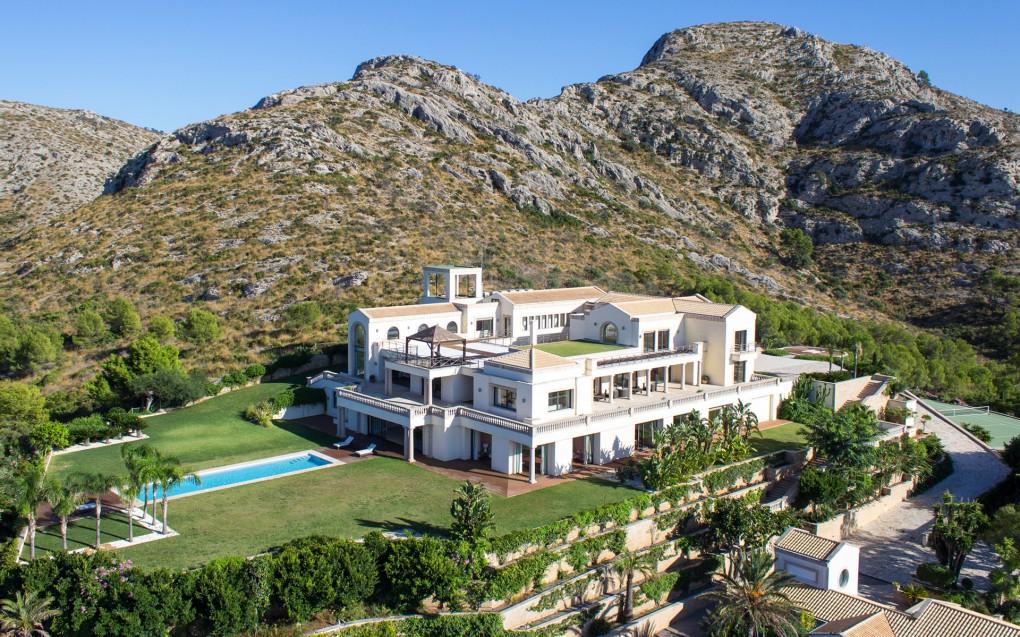Villa Bon Aire your escape (6)