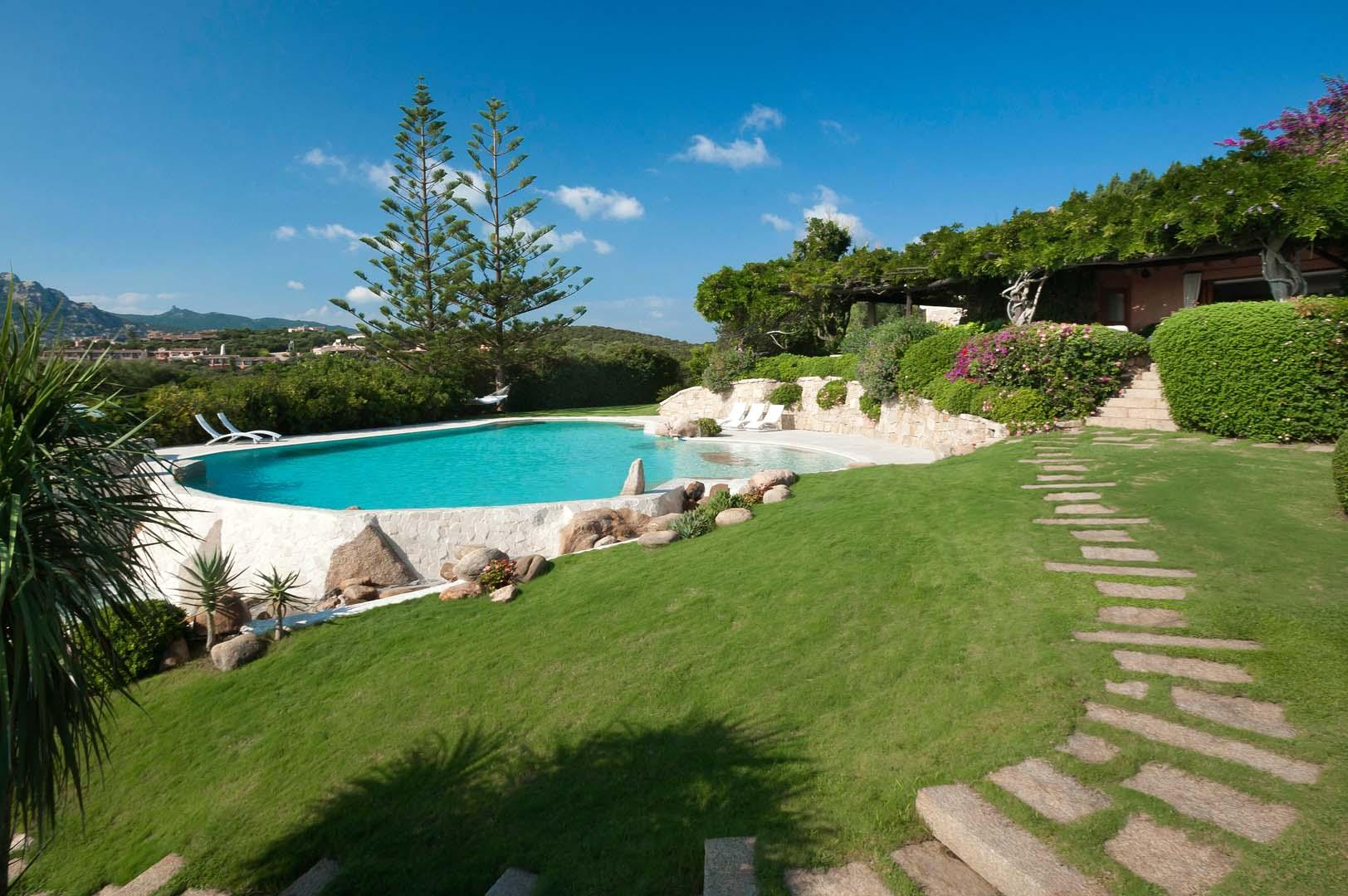Luxury Villa Cala Granu Porto Cervo your escape (22)