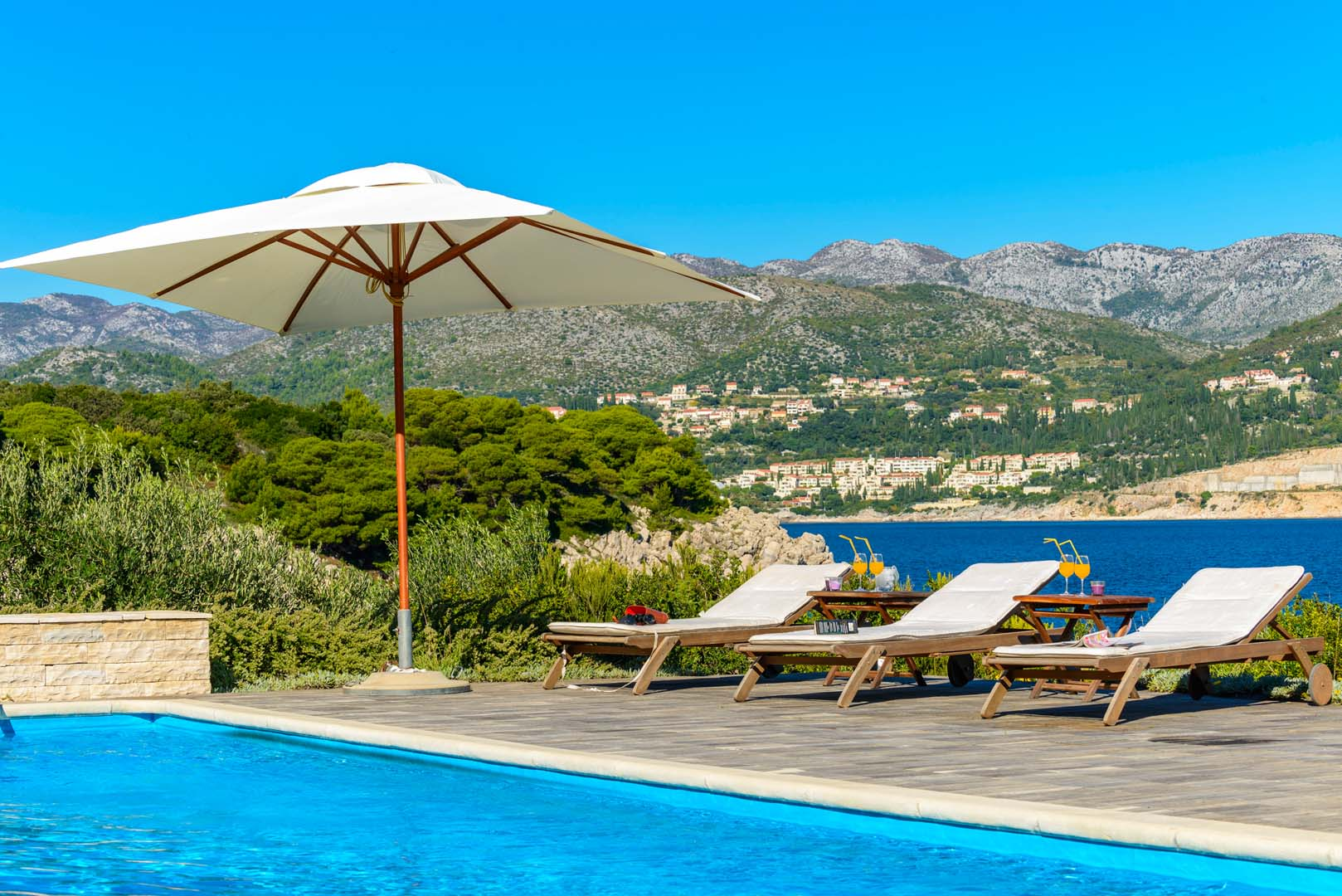 Luxury Villa Ivory Dubrovnik your escape (5)