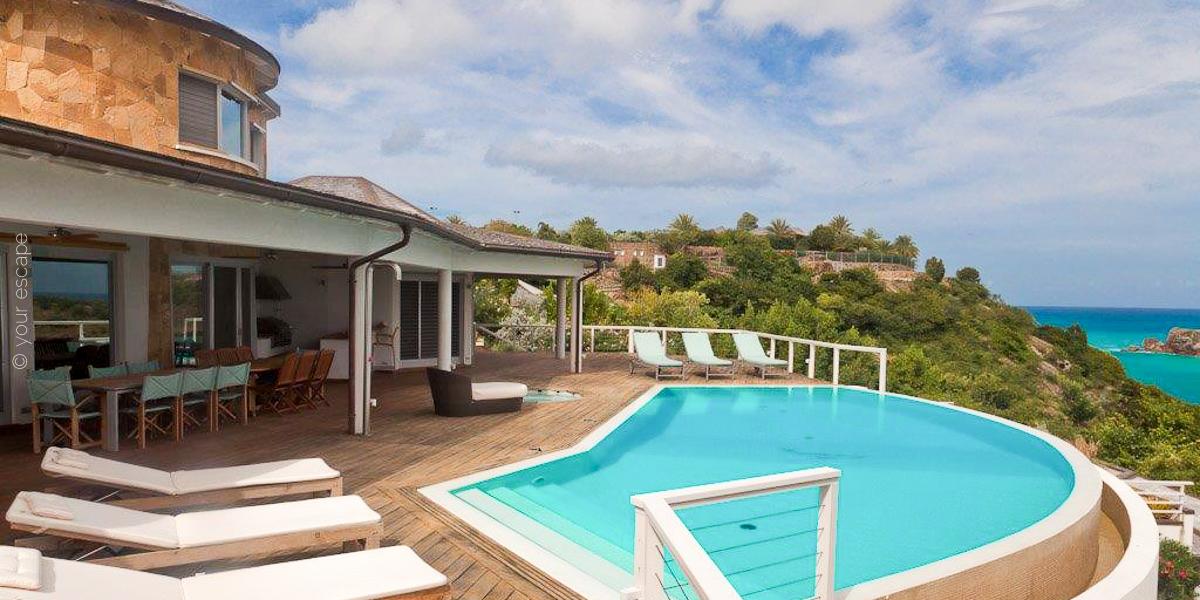 Villa Magdalena Antigua Caribbean your escape-01
