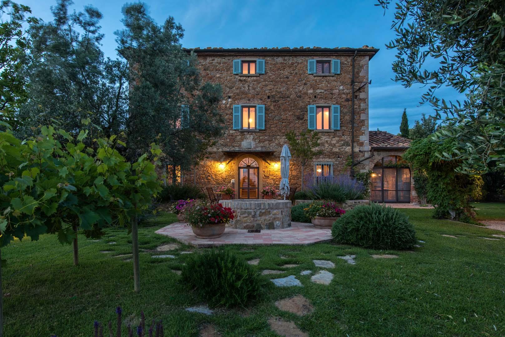 Villa Sequerciani Grosseto firstclass ho