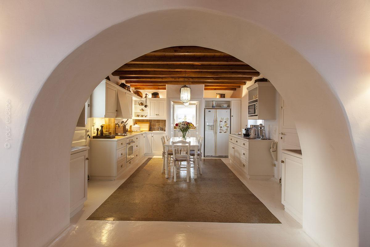 Villa Selene Mykonos Greece yourescape-15