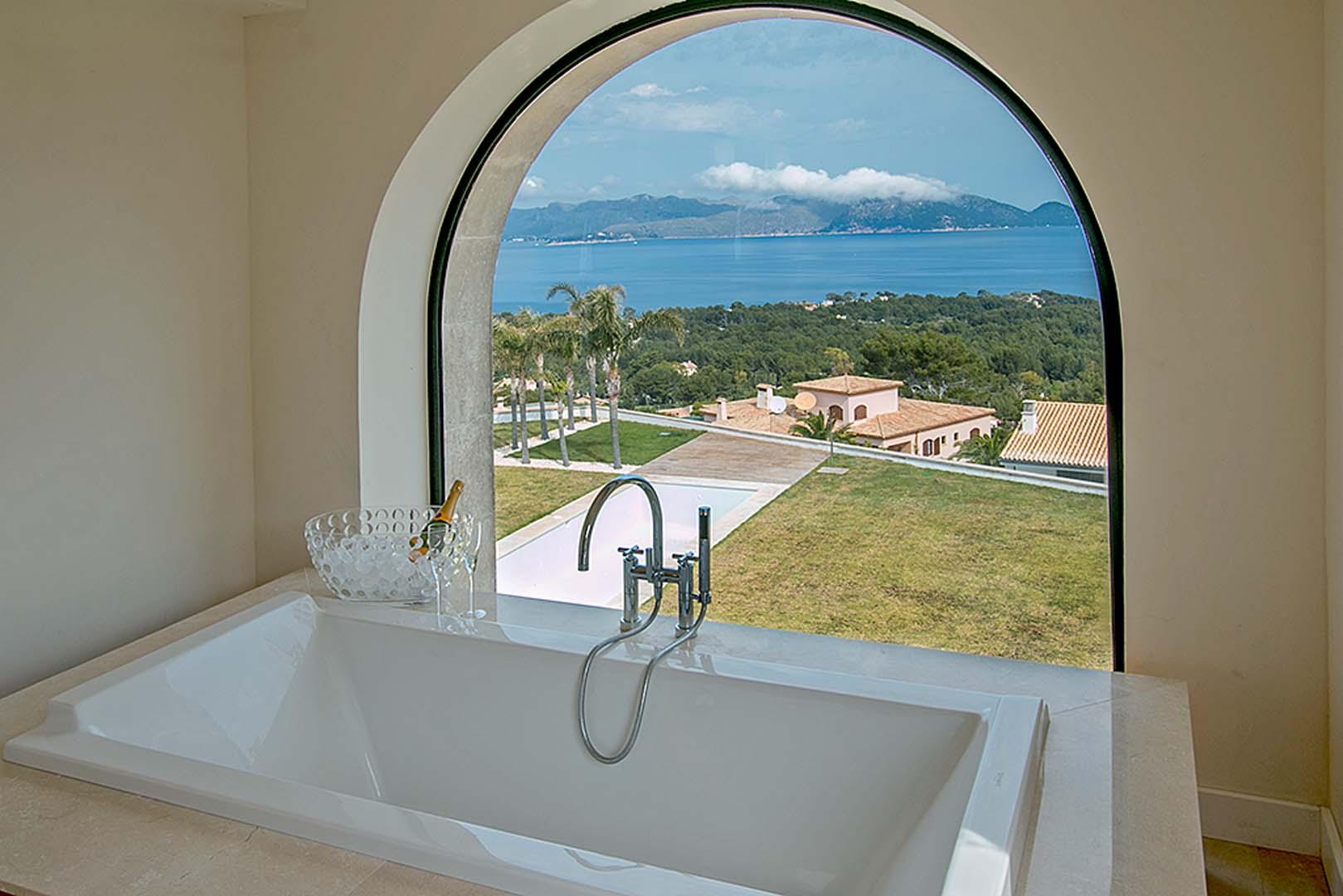 Luxury villa Niu Mallorca your escape (9)