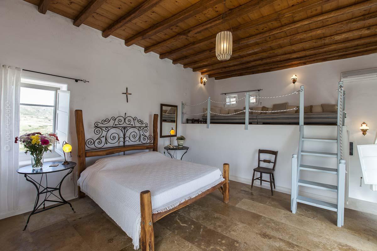 Villa Selene Mykonos Greece yourescape-22