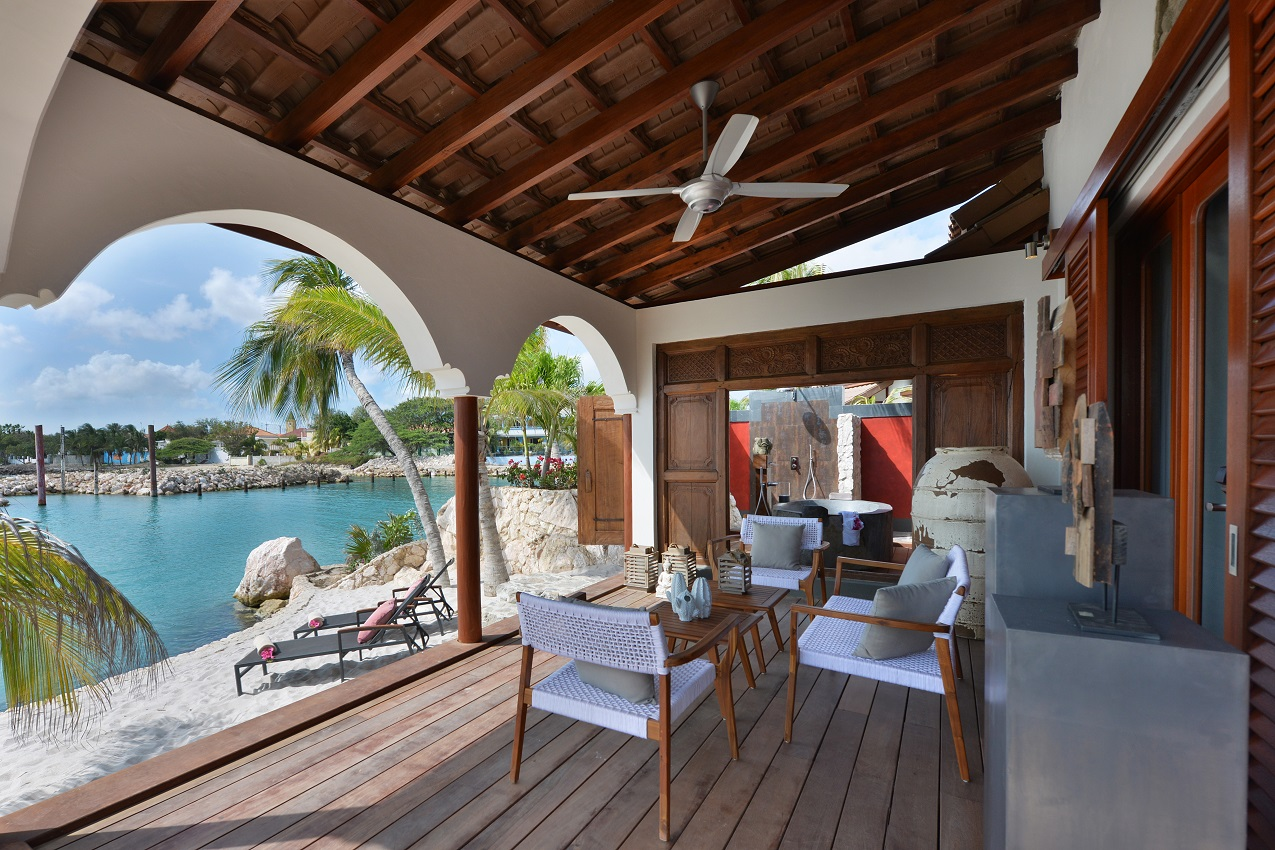 Superior Beachfront Patio with View of Private Beach.jpg