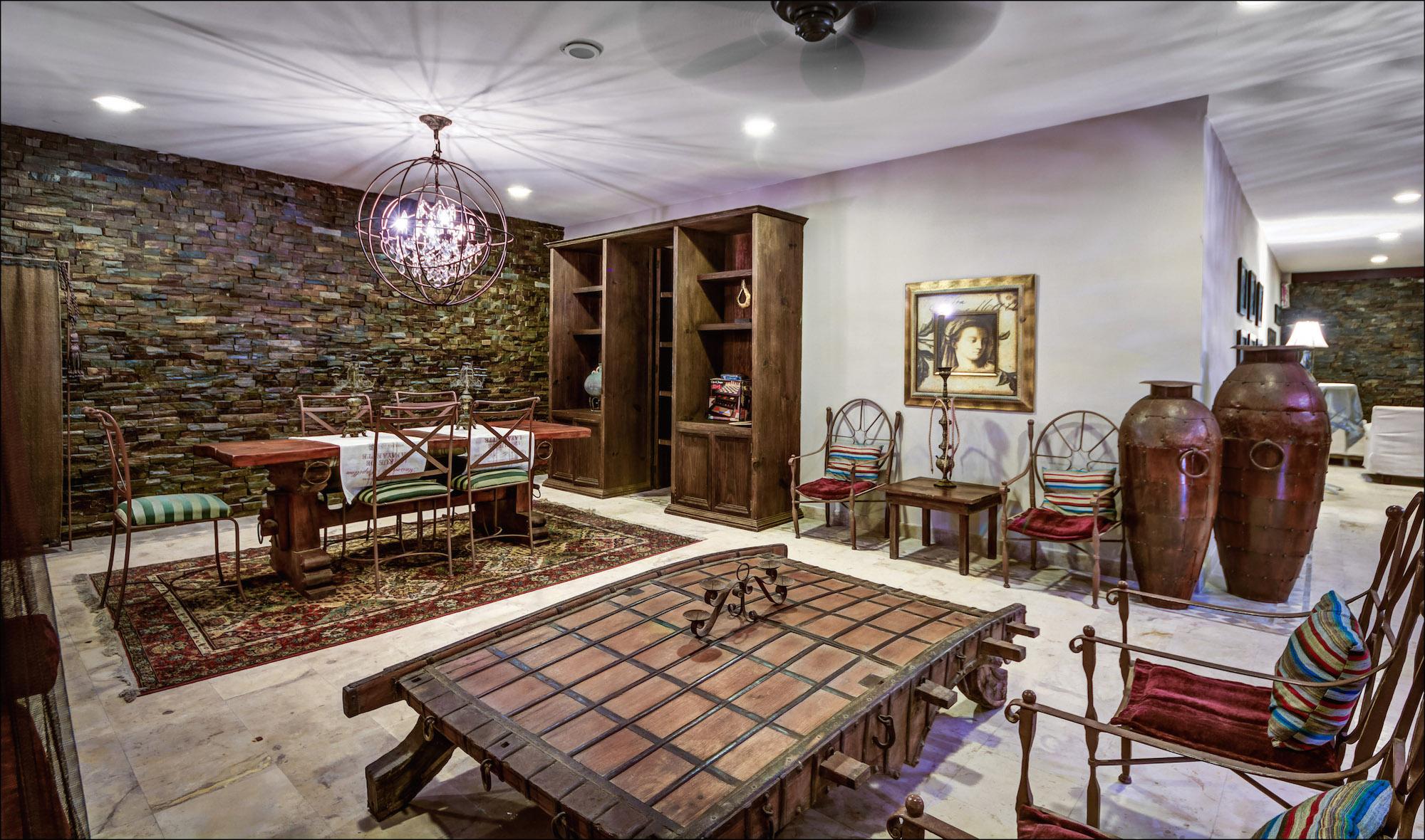 Villa Azurro_yourescape_Playa_del_Carmen_Riviera_Maya_Mexico_17